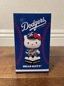 Los Angeles Dodgers | Hello Kitty Bobblehead | Stadium Giveaway | SGA | 2013 NEW