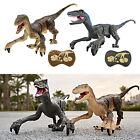 RC Realistische Fernbedienung Walking Roaring Dinosaurier Spielzeug für Jungen
