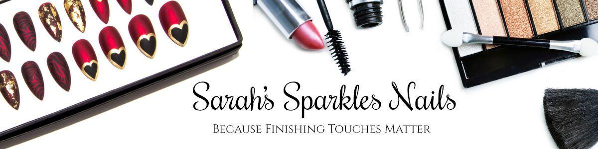 Sarahs Sparkles Nails