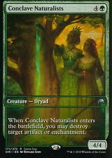 Conclave Naturalists   nm   Game Day promos   Magic mtg