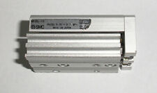 Smc Mxs6L-10 Compact Pneumatic Guided Cylinder Slide Table