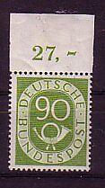BRD Michelnummer 138 postfrisch