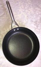 "Heavy Calphalon 1392 12"" Fry Saute Skillet Pan Non-stick TOLEDO Ohio USA Made"
