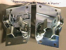1930-1931 Model A Ford Coupe, Tudor Sedan and Pickup Deluxe Door Latch Set