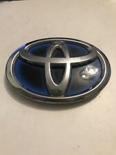 TOYOTA PRIUS 2010-2016 FRONT GRILLE BADGE 75311-47011