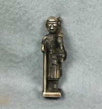Old Phra Sivalee Siwalee Statue Thai Amulet Buddha Antique Good Wealth Rich Luck