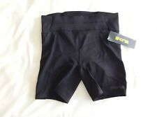 Skins - Ladies DNAmic Ultimate Gym Shorts - BNWT - Size S - Black - RRP £50