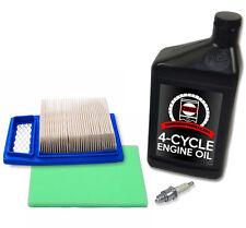 Air Filter & Service Kit | Wacker Bs50-2, Bs50-2I, Bs60-2I, Bs70-2I