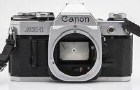Canon AE-1 Body Gehäuse analoge Spiegelreflexkamera SLR Kamera Camera