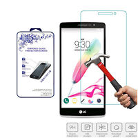 For LG G4 Beat / G4S HD Premium Tempered Glass Screen Protector Film 0.33mm 2.5D