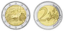 FINNLAND 2 EURO FINNISCHE SAUNAKULTUR 2018 bankfrisch