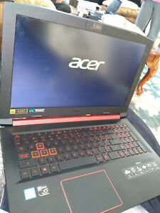 Acer Nitro 5 an515-52 Core-i7 GTX-1050Ti 4GB 16GB-Ram 4.1 GHz (Must READ) Gamer