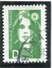 STAMP / TIMBRE FRANCE OBLITERE N° 2711 TYPE MARIANNE /
