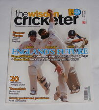 THE  WISDEN CRICKETER MAGAZINE MAY 2006 VOLUME 3 NUMBER 7 - ENGLAND'S FUTURE