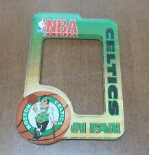 NBA Boston Celtics Basketball Magnetic Picture / Photo High Definition Frame