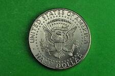 1976-D GEM BU Mint State Kennedy US Half Dollar coin