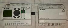 Eaton,Easy 819-AC-RC+Erweiterung 618-AC-RE,gebraucht,getestet, Garantie,Rechnung