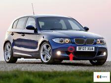 BMW 1 e81 e87 04-11 ORIGINALI PARAURTI ANTERIORE M SPORT Gancio di traino EYE COVER CAP 7837429