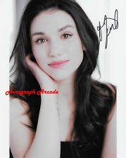 GRACE FULTON Signed Original Autographed Photo 8x10 COA #1