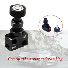 1pcs Adjustable 1/8NPT Brake Proportion Bias Valve Knob Suit Disc Drum Durable