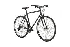 Fairdale Lookfar Bike Hybrid Cruiser Urban Commuter Weekender Geometry XL
