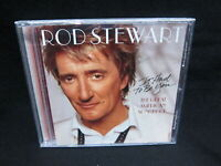 Rod Stewart - It Had to Be You - The Great American Songbook - VG+