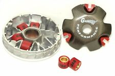Gas Moped Scooter Belt Drive Variator 49cc 50cc Better up Hill 8 Gram Rollers