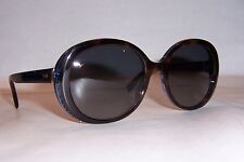 ce1566a45d8f NEW FENDI SUNGLASSES FF 0001 S 7OY-HD HAVANA GRAY AUTHENTIC 001