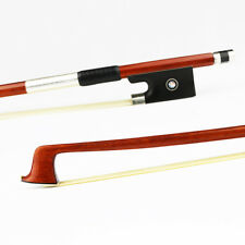 Master 4/4 Size,A Genuine  Pernambuco Violin Bow,Fast response,Great Balance
