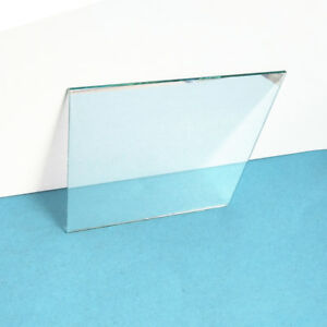 Optical Beamsplitter Plate 60T/40R 40T/60R