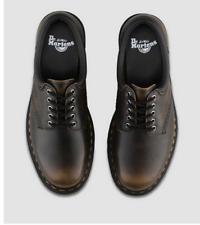Dr Martens Hombre Zapatos de núcleo de Cuero Vintage Caramelo 8053 £ 139