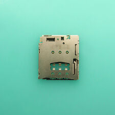 OEM SIM Card Reader Slot Holder Socket Replacement Repair Part For BlackBerry Q5