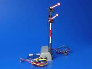MARKLIN H0 - 7041 - Home Semaphore Signal (22)/ EXC