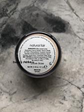 Glo Minerals Loose Base Natural Fair 0.18oz (Brand New, No Box)