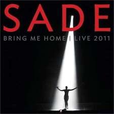Bring Me Home - Live 2011 (CD - DVD) [2 CD] - Sade RCA