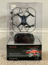 Propel RC Neutron 2.4ghz Indoor/outdoor Quad Rotor Helicopter With Camera