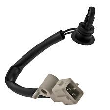 Sensor de temperatura de entrada de aire para Peugeot 307 2.0 2001-2008 VE375133