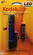 Kodak MAX 0.5 Watt LED Flashlight with 1 AA Kodak MAX Battery