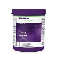 Sustrato para el cultivo Humus de Lombriz Plagron Mega Worm (1L)