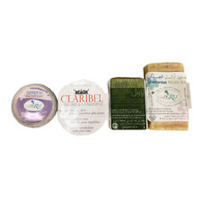 OriPerle 4-Pc Soap Set