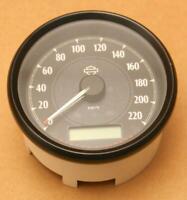 Harley Original Can-Bus Speedo Speedometer km / H Sportster Dyna Softail