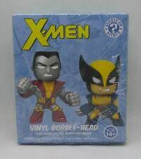 Funko Mystery Minis X-Men Bobble Head Vinyl Figure Un-opened