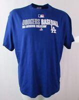 Los Angeles Dodgers MLB Men Big & Tall Fan Favorite Graphic T-Shirt 2 Color