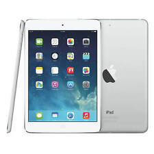 8/10 EXCELLENT  Apple iPad Air 1st Gen. 16GB, Wi-Fi, 9.7in - Silver / WHITE
