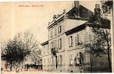 CPA  Pont-d'Ain - Hotel de Ville      (244216)