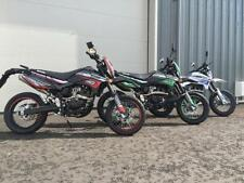 75 to 224 cc 0 Enduroes/Supermoto (road legal)s