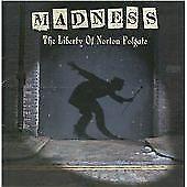 Madness - Liberty Of Norton Folgate The (CD Album 2009) FREEPOST
