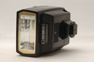 @ Ship in 24 Hours! @ Rare! @ Olympus OM System Quick Auto 310 Shoe-Mount Flash