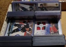 Mystery Hockey 4 Pack - 1 YG or Auto/Patch, 2 Inserts, 1 RC - Hits in details!