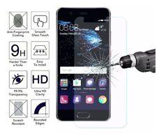 Huawei P10 Lite Panzerglas Schutzglas Glasfolie Panzerfolie Echt Display Glas 9H